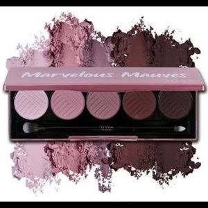 Dose of Colors Marvelous Mauves eyeshadow pallet